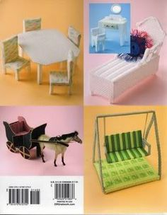 make your own barbie furniture. Make Your Own Barbie Furniture A