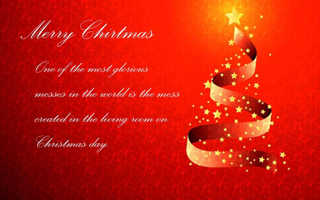 {*Best*} Merry Christmas Greetings Cards, Wishes Quotes 2017 : Dear Friends