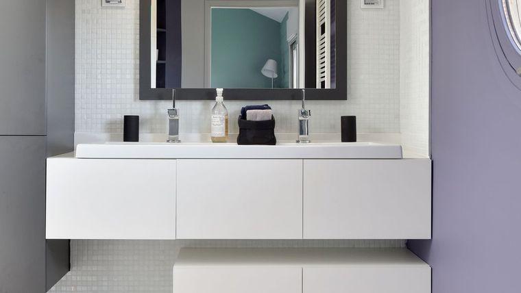 Rénovation  une maison familiale de 267 m2 relookée Pinterest