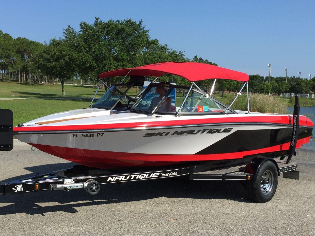 Ski Nautique Ski Boats Boat Ski Boats For Sale