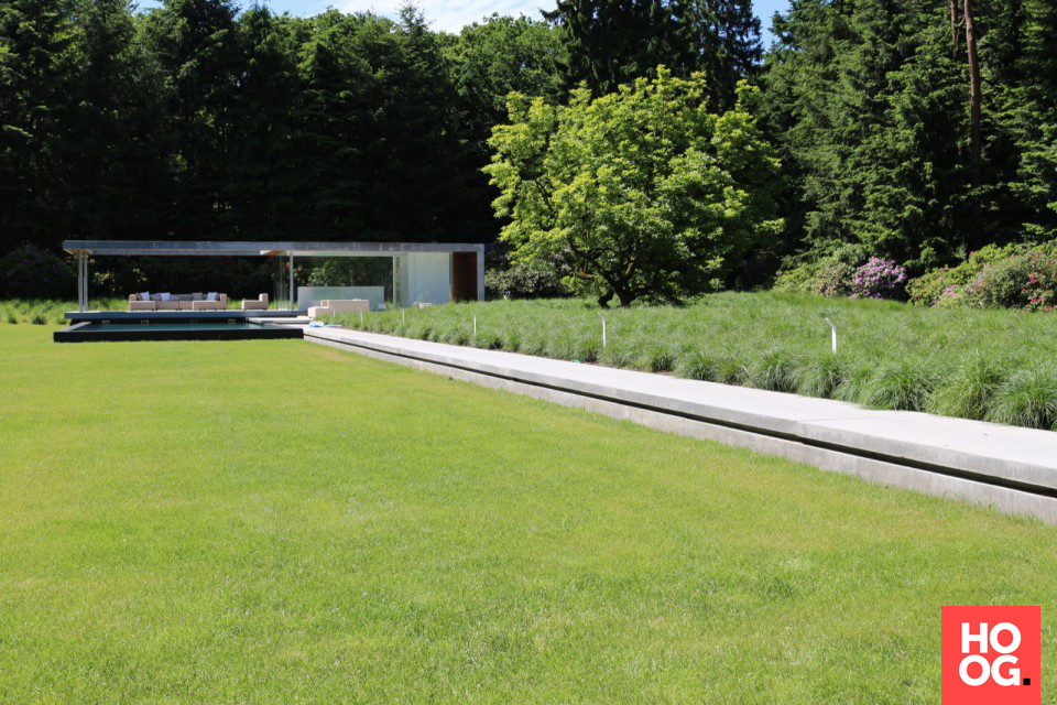 Meker tuinen design tuin voorstel