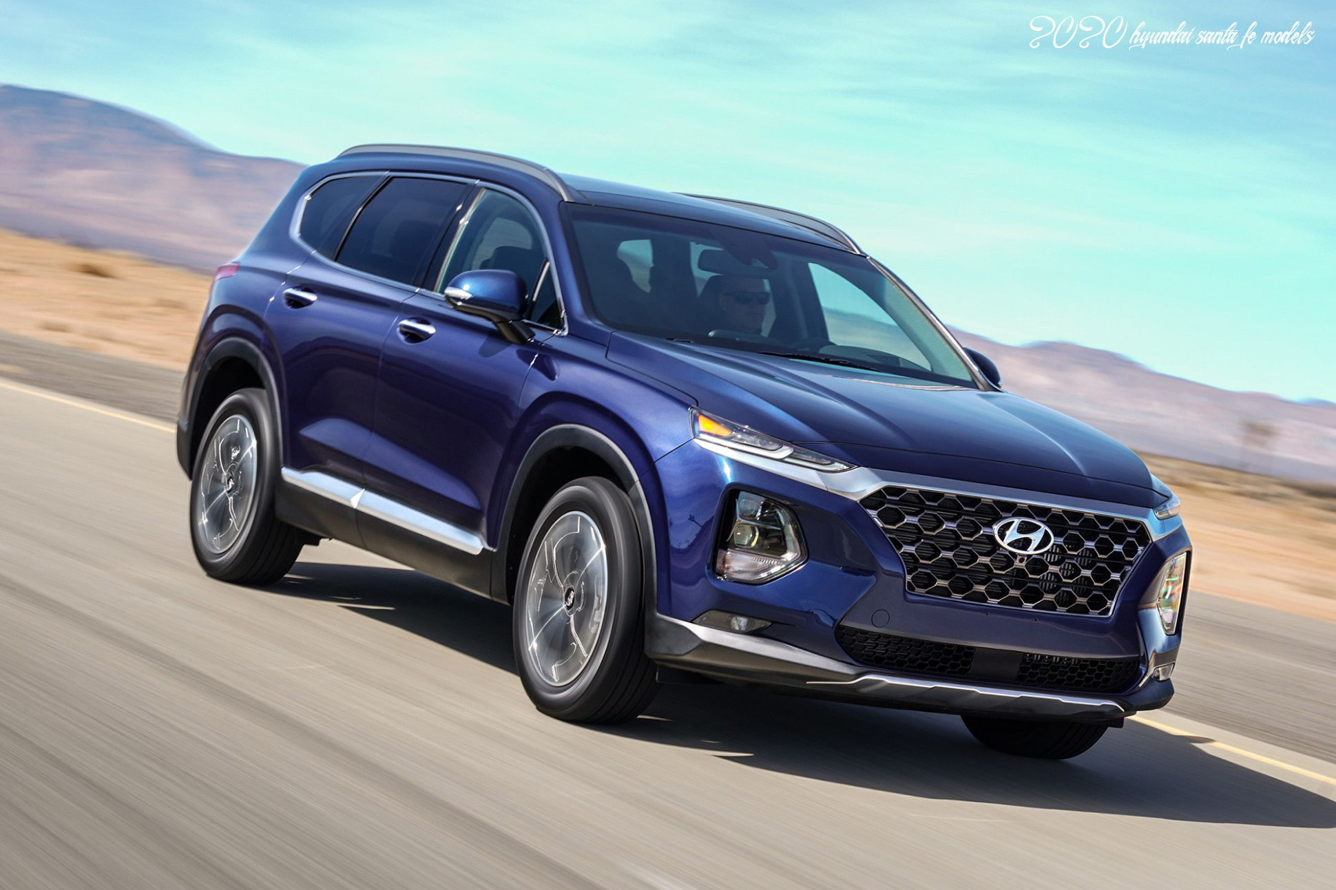 2020 Hyundai Santa Fe Models New Concept In 2020 Hyundai Santa Fe Hyundai Santa Fe Sport Hyundai