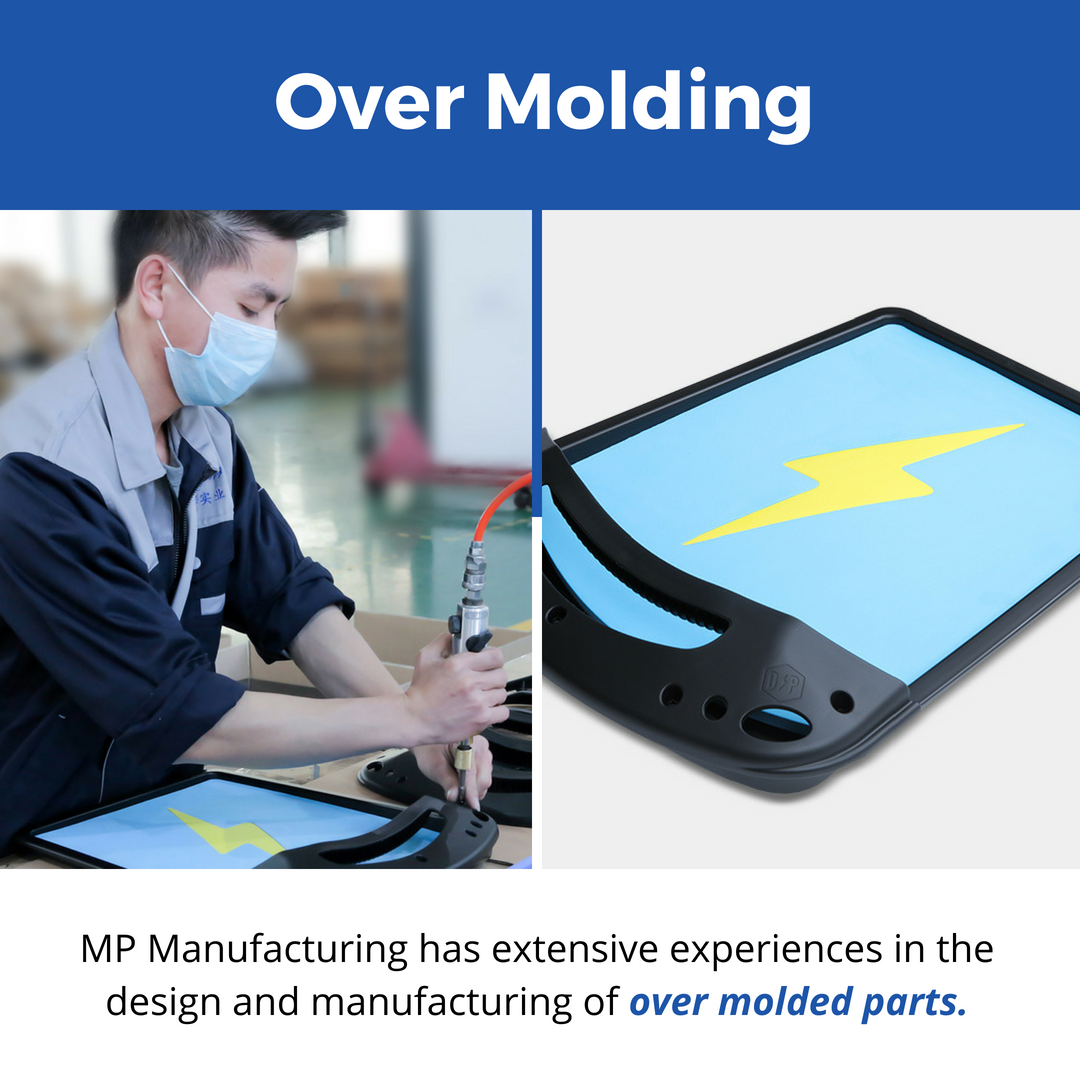 Pin by MP MANUFACTURING on Molding Services | Plastic molds