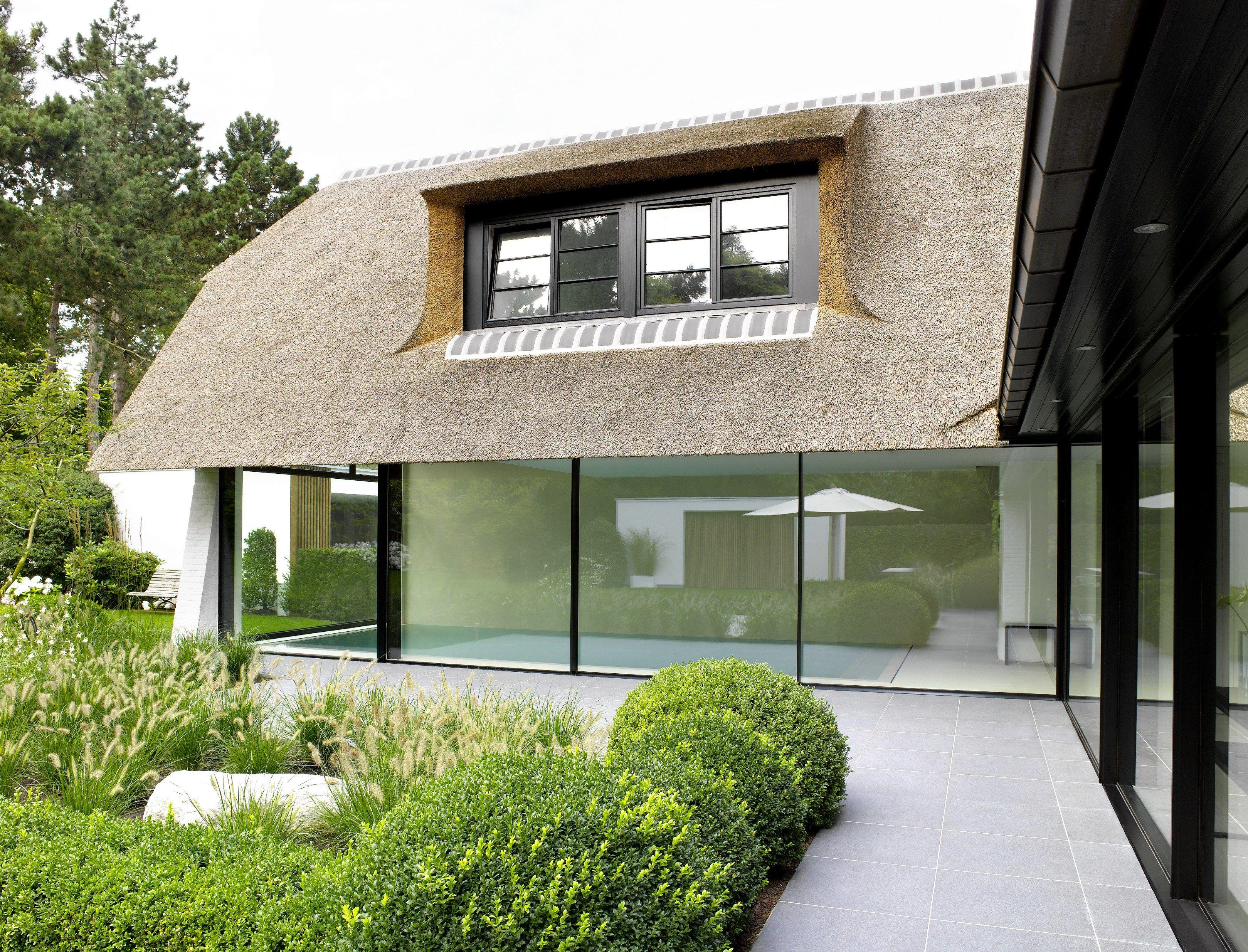 Fenªtre coulissante en aluminium KELLER minimal windows 4 by KELLER
