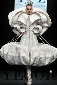 Image Result For Ridiculous Avant Garde Dresses