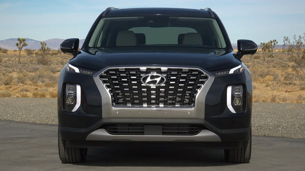 Hyundai has actually lastly streamlined its SUV lineup