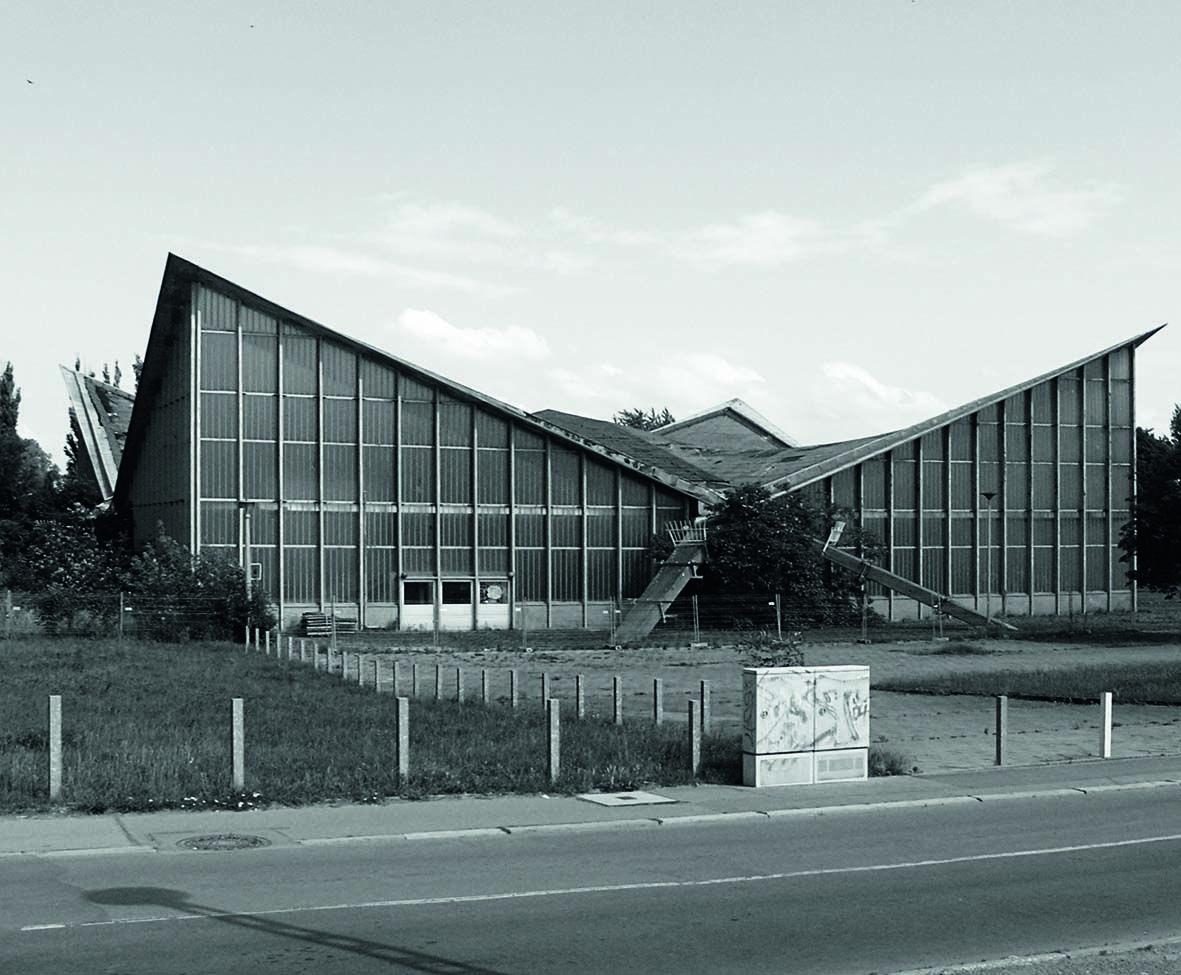 Architektur Magdeburg magdeburg architekture and socialism architektur