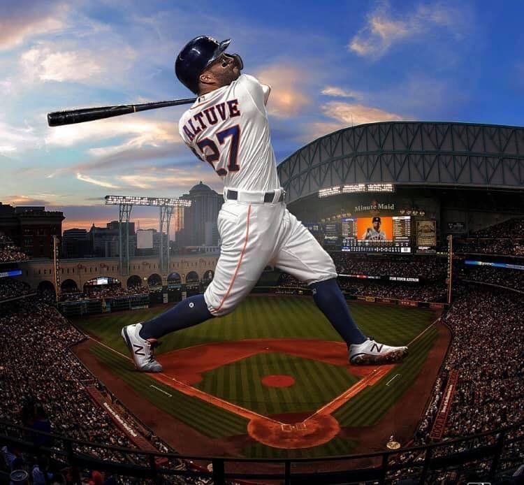 Pin on Houston Astros ⚾️