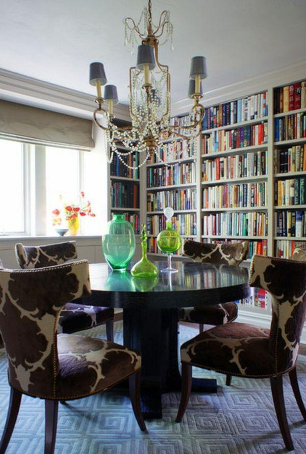 Esszimmer Ideen zum Nachmachen u2013 wie Sie den Raum wohnlicher - esszimmer gestalten ideen