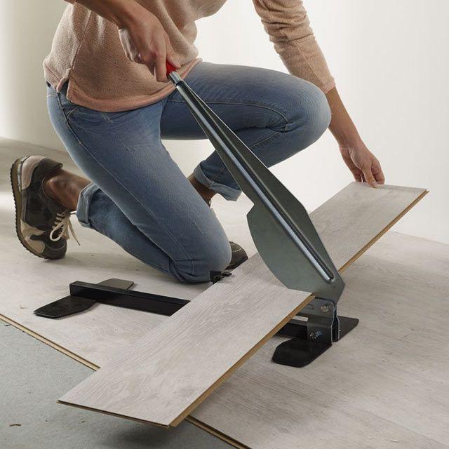 coupe parquet stratifi coupe parquet et type de sol. Black Bedroom Furniture Sets. Home Design Ideas