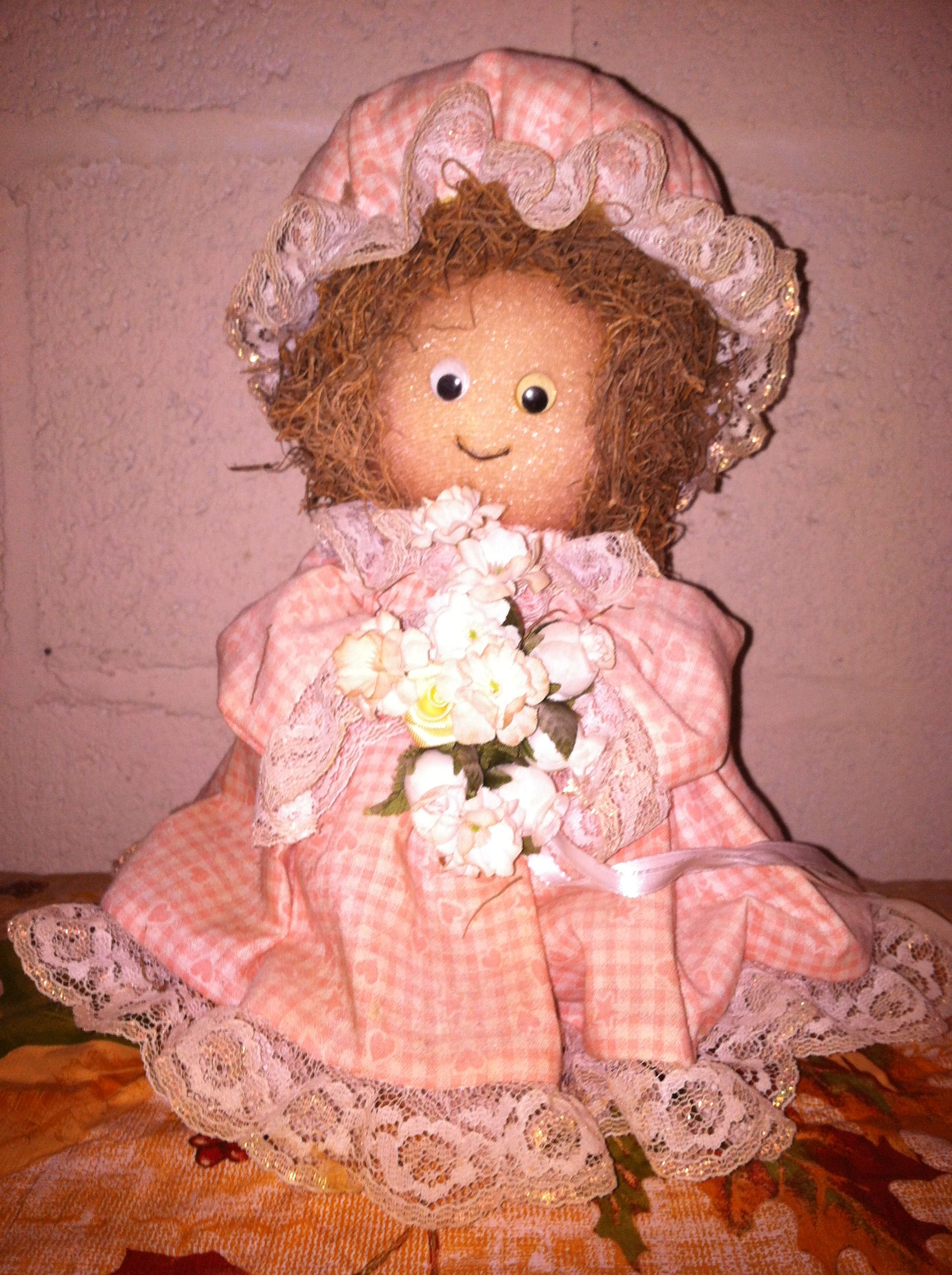 Renuzit air freshener doll 1 #airfreshnerdolls