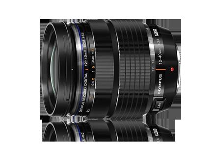 M Zuiko Digital 12 40mm F2 8 Pro Olympus Camera Zoom Lens Olympus Camera Photography
