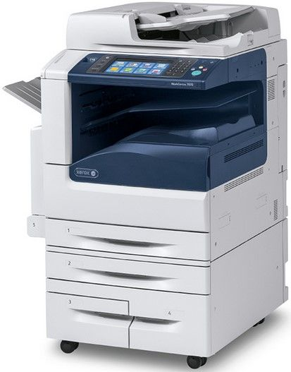 Xerox Workcentre 7845 Driver Printer Download Printer