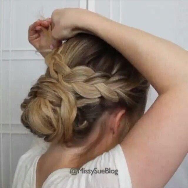 Yay or Nay??? credit @missysueblog  #hairsandstyles