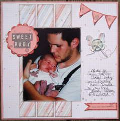 Scrapbook.com Layout Projects: 8 x 8