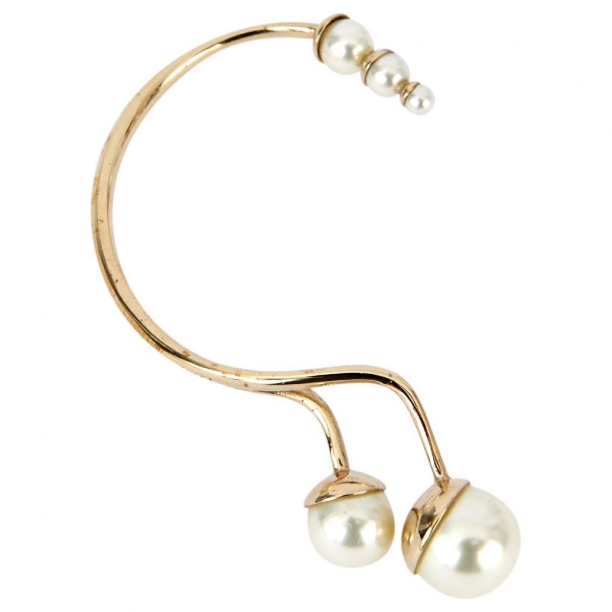 Earring Cuff, Dior | Vestiaire Collective