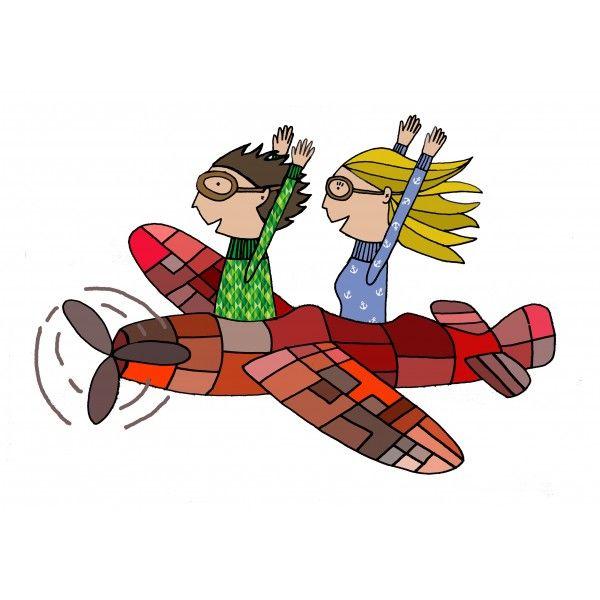 dibujos infantiles de aviones pintados  Buscar con Google