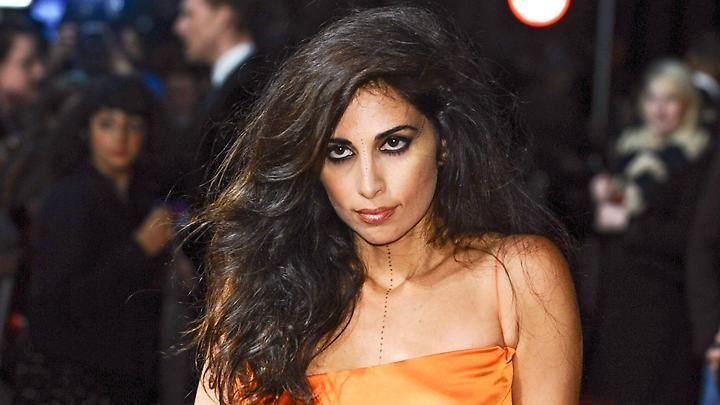 Mädchen Sexy Bilder mobil arabische Lindey Vonn