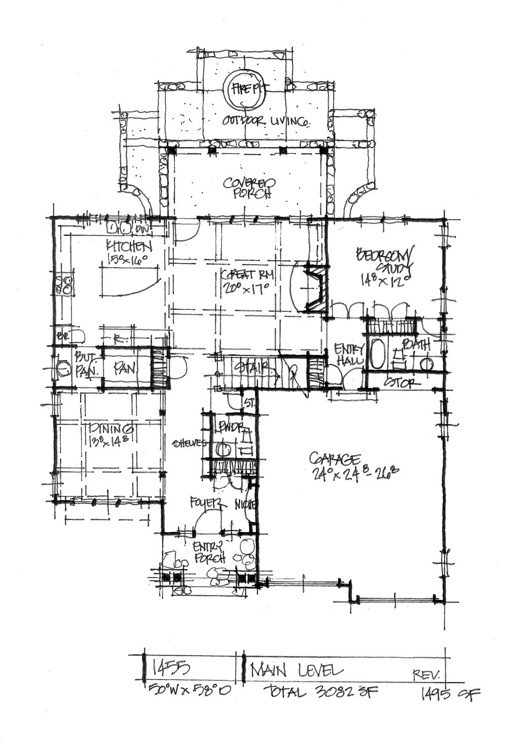 House Plans, How To Plan, House Floor Plans