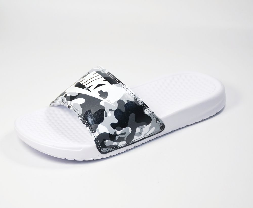 Armarios Blancos Nike Lebron Campo De Diapositivas profesional en línea auténtico costo DAVbbSDFK