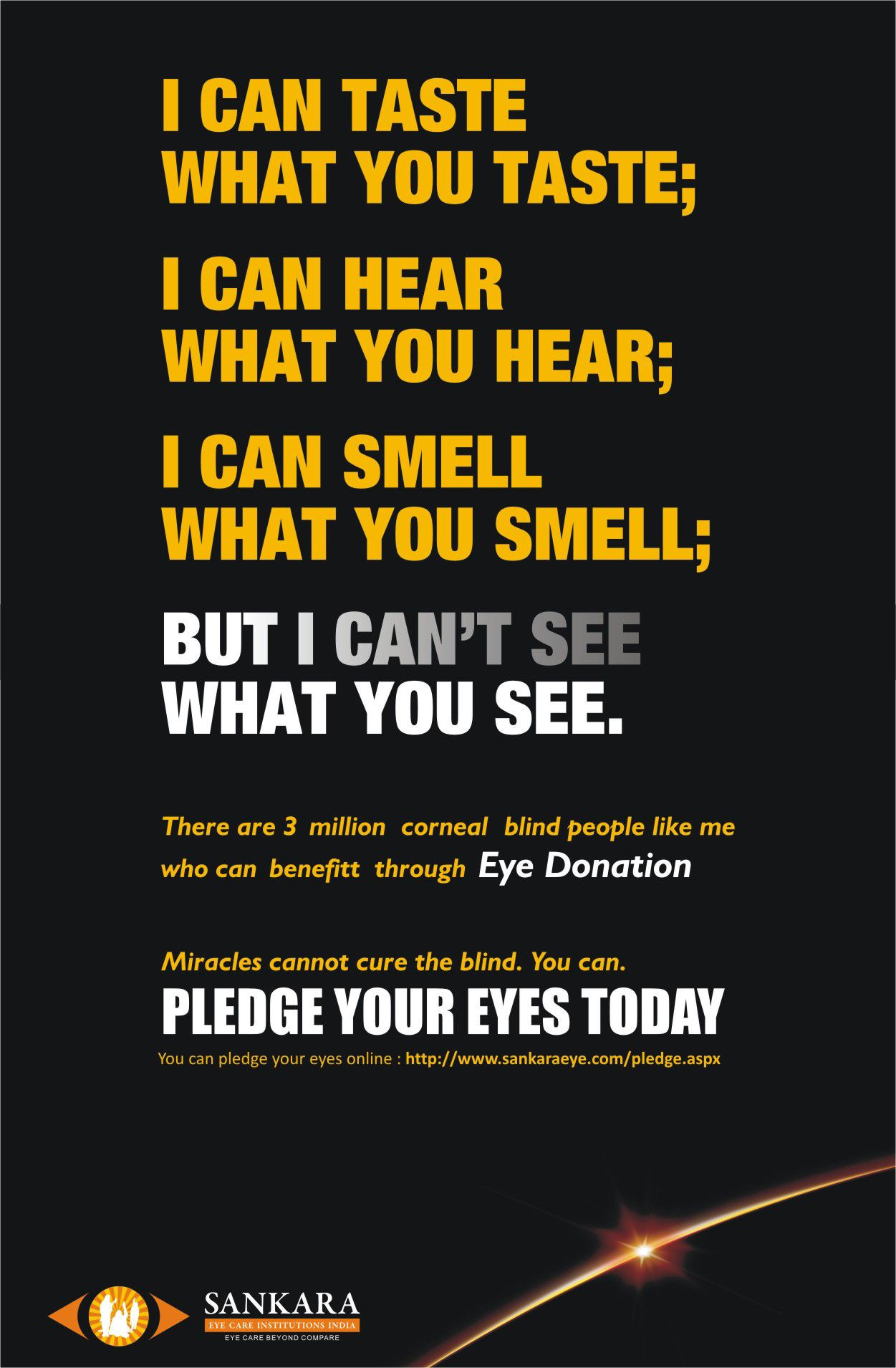 Eye Donation In India Donate Your Eyes Bangalore Coimbatore
