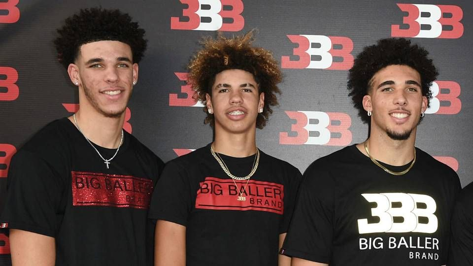 Pin By Sefexit On Lameloball Lamelo Ball Liangelo Ball Ball