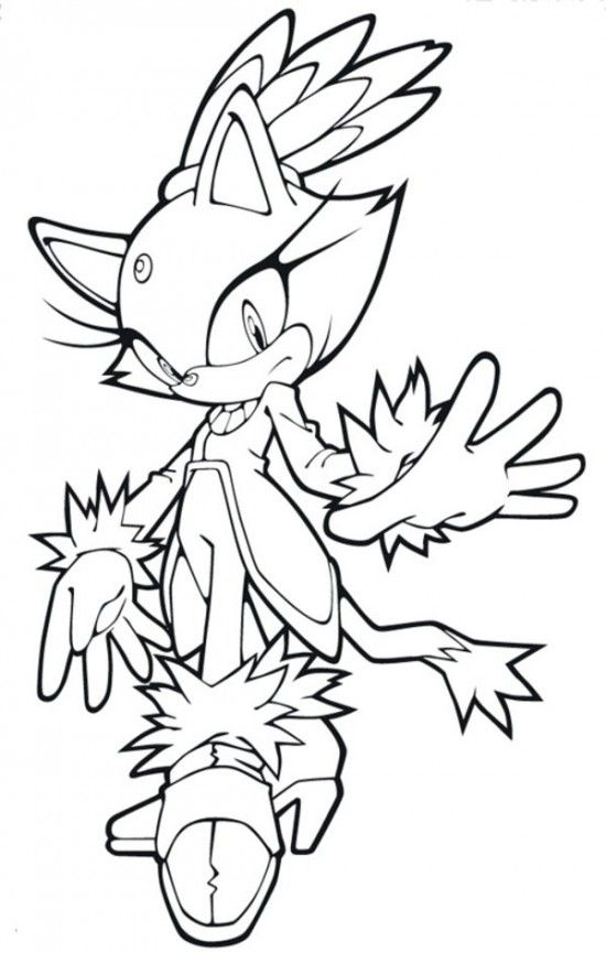 sonic style coloring pages cartoons are very fun to watch one cartoon super sonichere are some pictures of sonic style coloring pages just to see