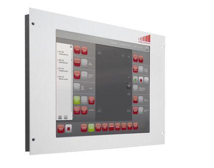 4xWireless Security Keypad Remote Operator Panel Control fit Gate Door Opener