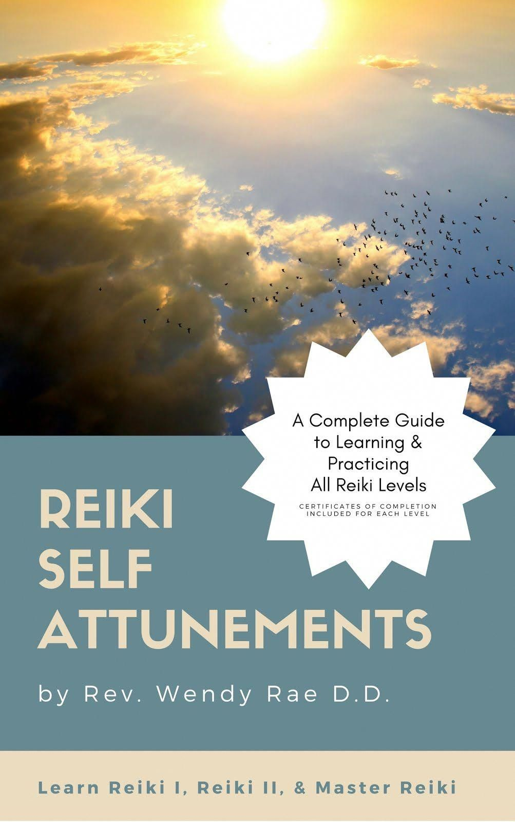 If you want to heal yourself and others, Reiki is an incredible tool for  healing