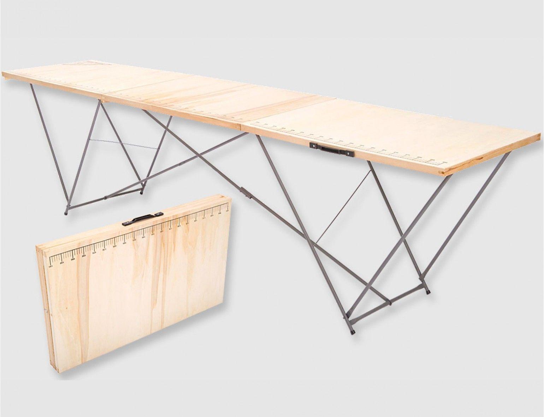 Tapeziertisch Holz Tapeziertisch Tapezieren Tisch