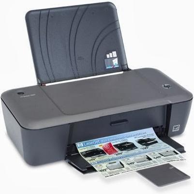 Refill Ink Cartridge Your Self Hp Deskjet 1000 Series Printer
