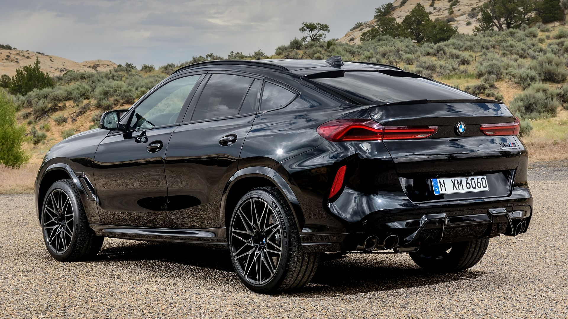 Vehicles Bmw X6 M Competition Bmw Crossover Car Suv Luxury Car Black Car Car Hd Wallpaper Background Imageq Wallpaper Ca In 2020 Bmw X6 Bmw Wallpapers Crossover Cars