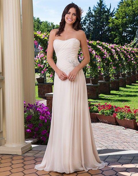 finden Sie Ihr Brautkleid von Sincerity| romantische Brautkleider ...