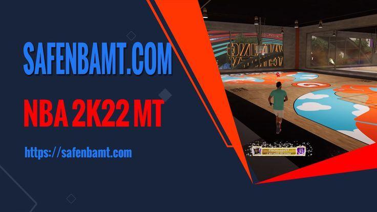 NBA2K22 VC