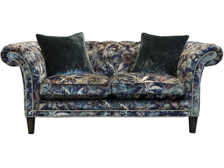 Zanzibar Small Chesterfield Sofa Lee Longlands