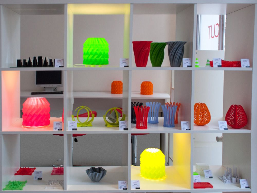 59 Best 3D Printing Retail Stores Images On Pinterest