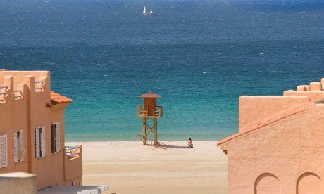 Readers Tips Top Spots In Andalucía Andalucia Summer Road Trip Costa De La Luz