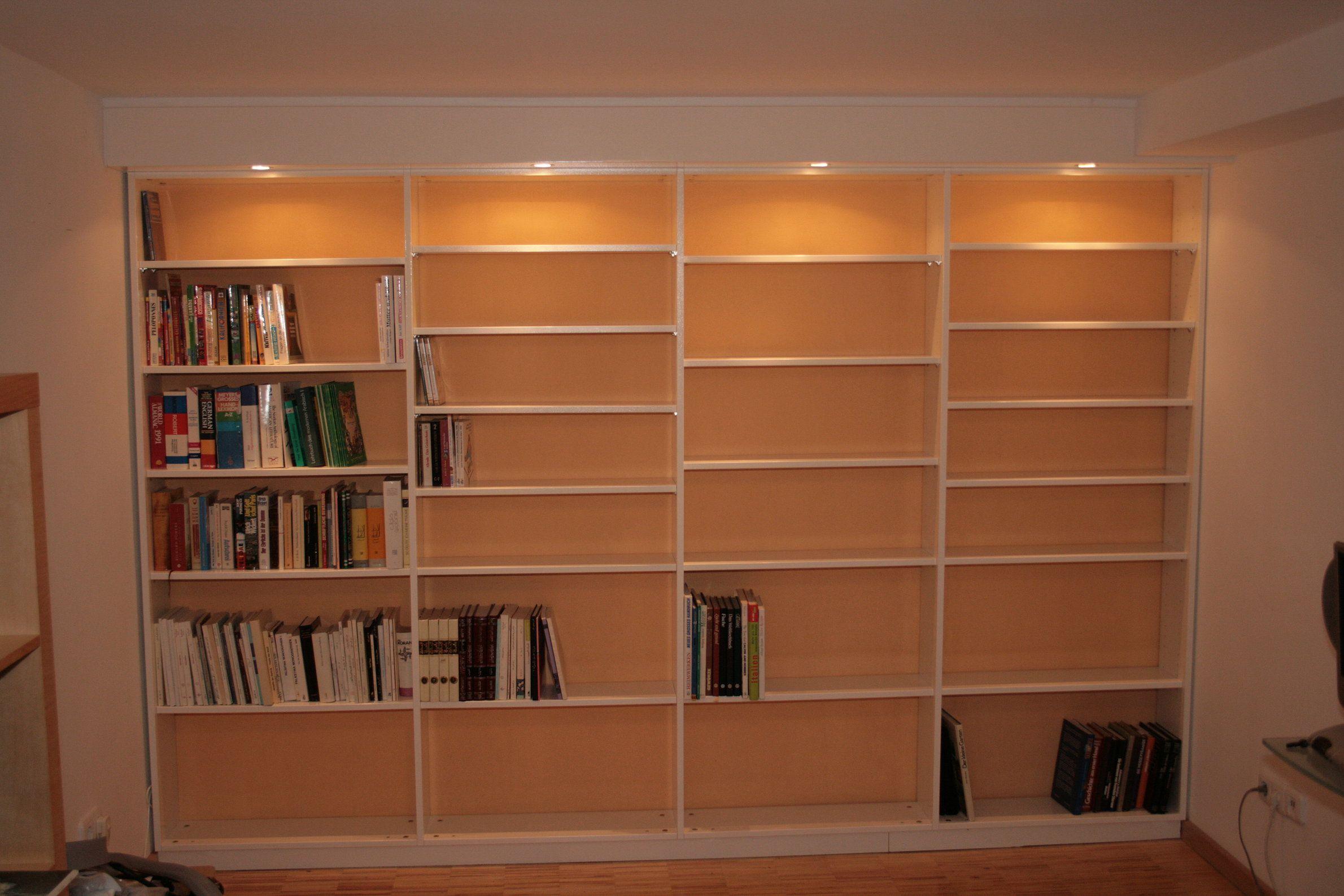 Faszinierend Bücherregal Buche Beste Wahl Schön Bücherregal Massiv Geölt