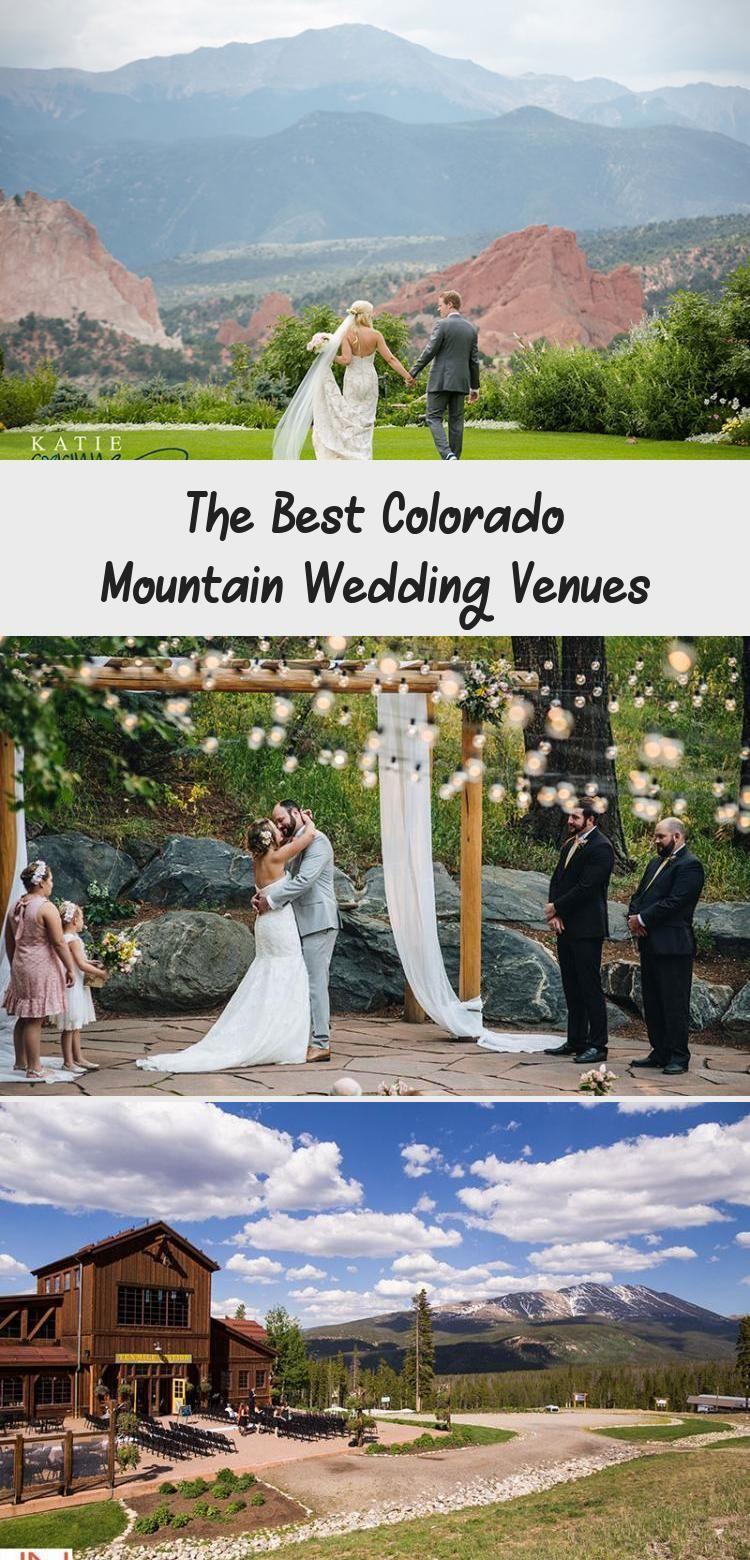 Best colorado mountain wedding venues telluride in