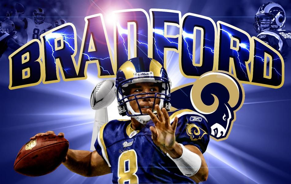 Happy Birthday Sam Bradford! » Rams Gab Happy birthday