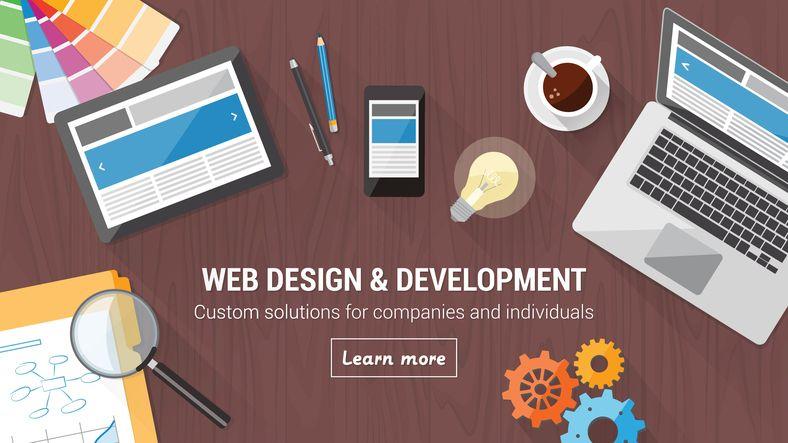 Web Design Singapore Hachi Web Solution