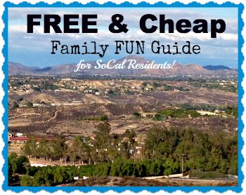 50 Free Cheap Things To Do With Kids In Temecula Temecula Cheap Family Fun Cheap Things To Do