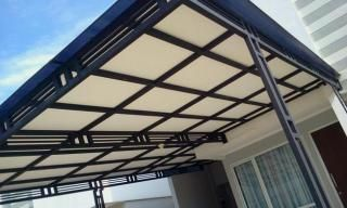 63 Desain Kanopi Rumah Minimalis Modern Plan Di 2019 House