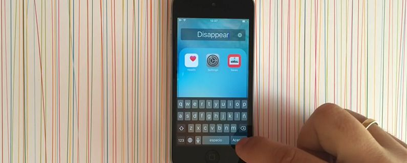 How to Delete Stock Apps on iPhone (With images) Iphone, App