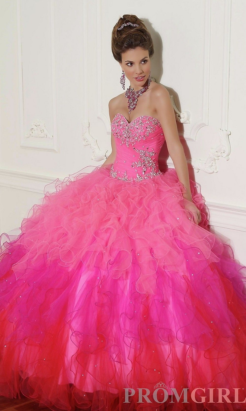 quinceanera dress 2014 | Quinceanera Dresses 2014 Tumblr | dresses ...