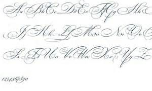 Fancy Cursive Calligraphy Alphabet Bing Images Randoms