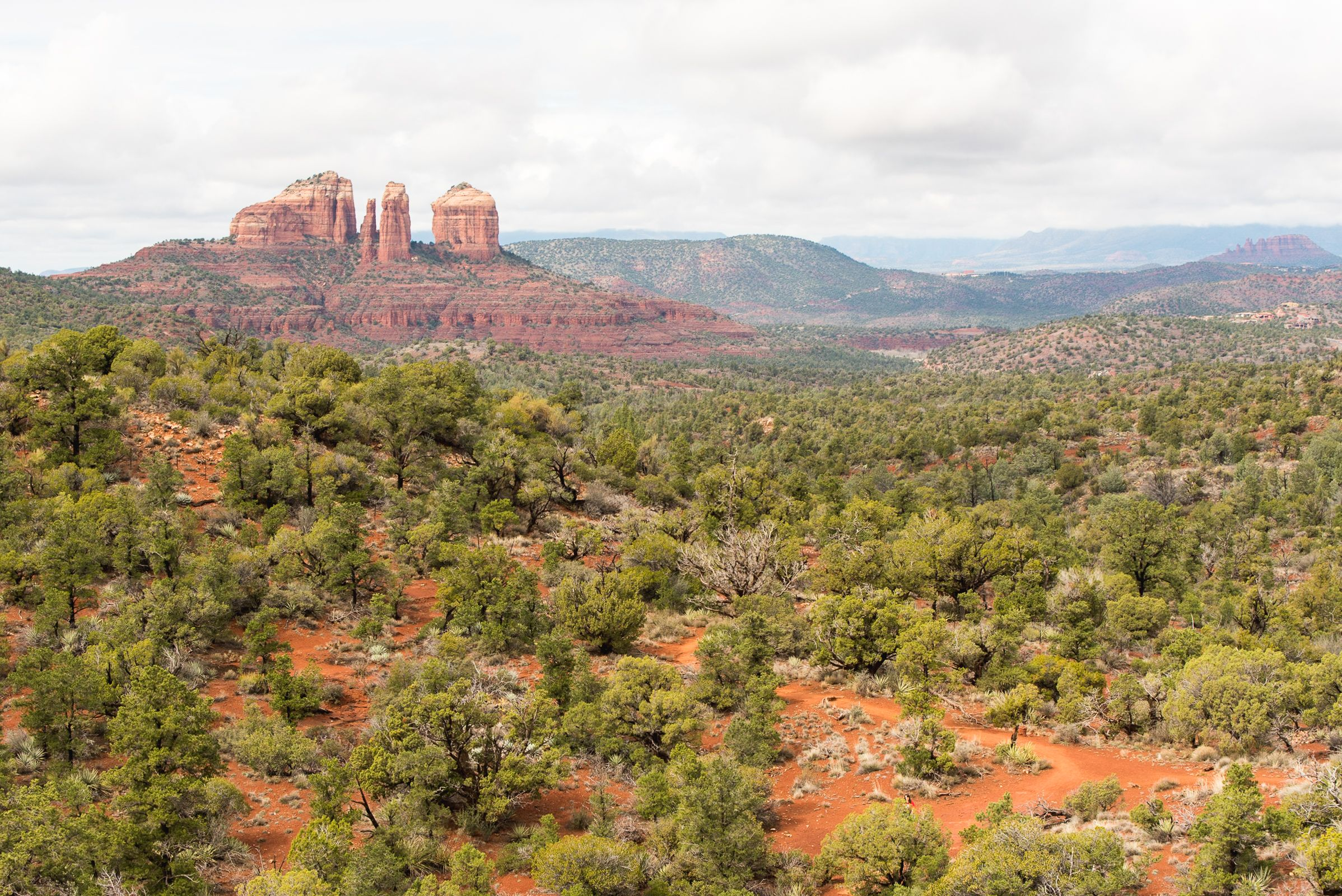 The 5 Best Winter Camping Spots in Arizona | Camping in ...