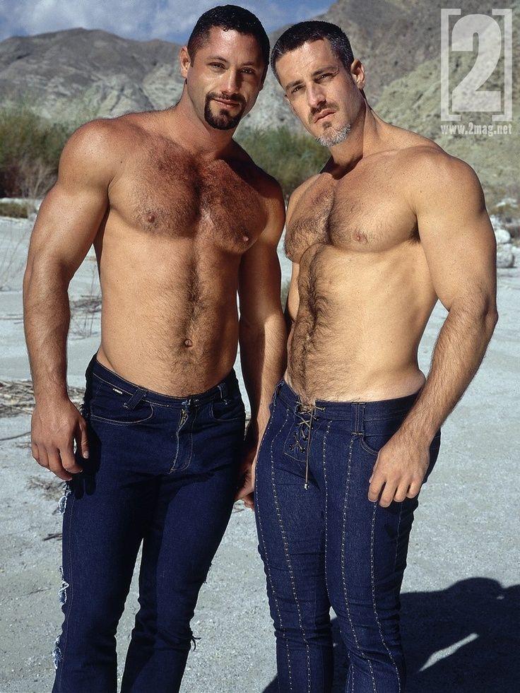 hairy bears gay interracial sex tube