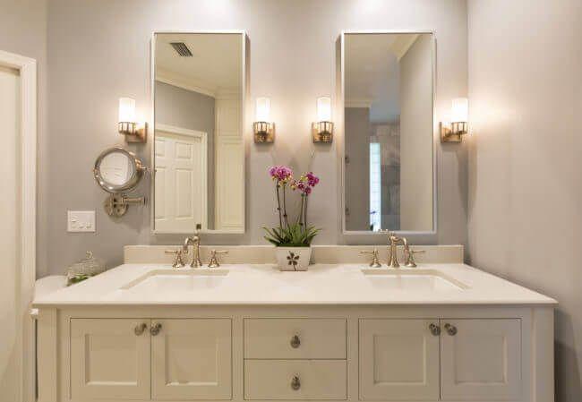 Badezimmer Ideen Mit diesen Tipps kannst du dein Bad völlig beleben! - ideen für badezimmer