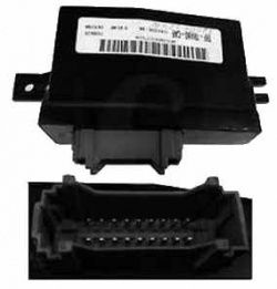 8200032776 Immobiliser Decoder Box With Images Switches Repair